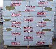 Теплоизоляционные материалы IZOVAT