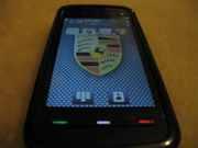 Nokia 5800 XM GREY