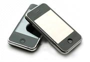 Клон IPhone на 2 симкарты + карта памяти 8 ГБ