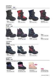 сапоги,  ботинки,  валенки