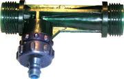 Инжекторы (трубки Вентури)