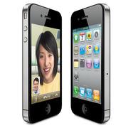 iPhone 4GS Две СИМ-карты,  TV тюнер,  Радио,  JAVA,  WIFI.