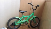 Продам велосипед от 5 лет до 12 лет