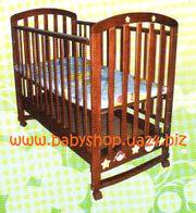 Детские кроватки Baby-Tilly.