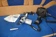 Продам 3-х матричную видео-фотокамеру Panasonic NV-MX50