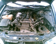 Продам двигатель б/у на Opel Omega