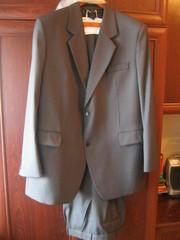 Продам мужской костюм 2-ка