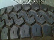 Продам шины б.у Dunlop R17.5 ГРУЗОВЫЕ