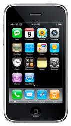 iPhone 3G 8gb б/у в отличном состоянии