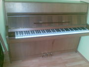 Продам пианино Рослер , Чехословакия