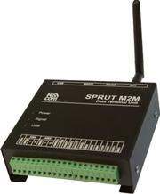 Маршрутизатор Sprut M2M