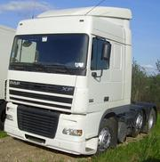 Тягач DAF XF 480 2003 год Продаем  СРОЧНО ! ! !!