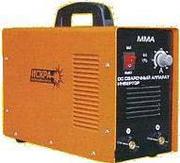 Мощный сварочный инвертор Искра ММА-250С продажа в Донецке и области
