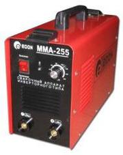Сварочный инвертор EDON ММА-255 продам в Донецке