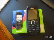 Продам мобильный телефон nokia 1616 б/у в Донецке за 72 грн. (с разбит