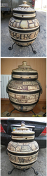Продам тандыр,  восточную печь по низкой цене!