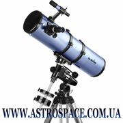 Телескоп рефлектор Sky Watcher 1501 EQ 3