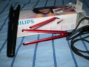 PHILIPS - выпрямитель волос