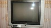 Продам телевизор Samsung 29
