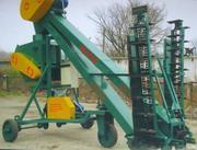Продаем зернометатели ЗМ-60,  ЗМ-90,  ПЗМ-90,  ПЗМ-100 для загрузки зерна