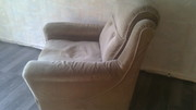 Кресло почти даром и сюрприз