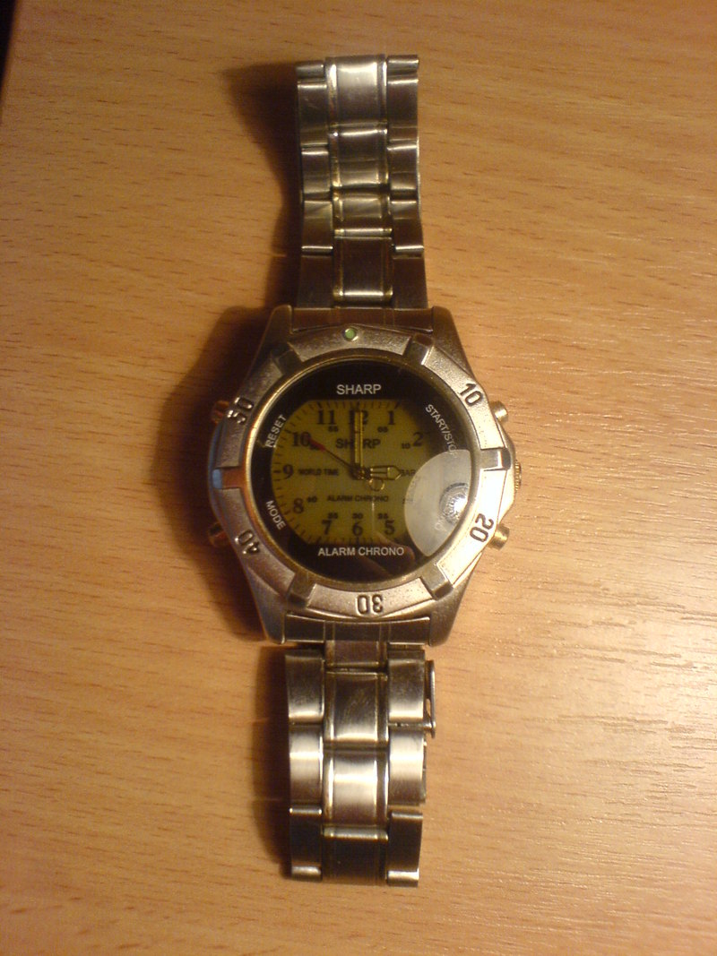 Купить наручные часы sharp цена