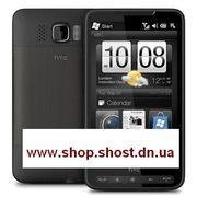 БУ коммуникатор HTC HD2 3100 грн