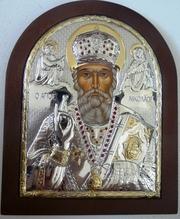 Христианская продукция и сувениры из Израиля