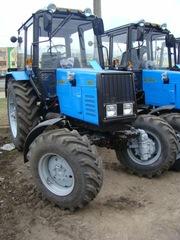 Продаем новый трактор МТЗ 892,  2010 года