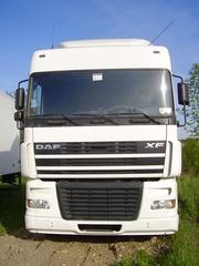 Продам DAF XF 95. 430,   2003