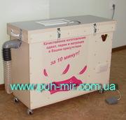 «VITA box light» - уникальное,  компактное оборудование,  доступное по ц