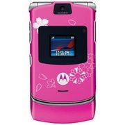 Motorola v3 или v3i  в рабочем состоянии