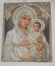 продам Иерусалимскую икону Божьей Матери