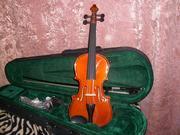 скрипка  066-5552765