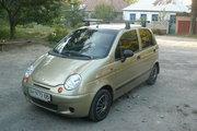 Продам авто  DAEWOO Matiz 2005 г. в.