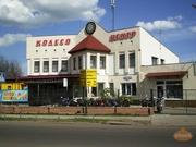 Колесо-центр Славянск