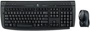 Беспроводная клавиатура+мышь Logitech Pro 2800 Cordless Desktop