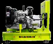 Дизельная электростанция DJ 13 NT Inter 10, 4 кВт