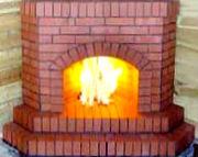 Высококачественный жаростойкий герметик (+1500 С)
