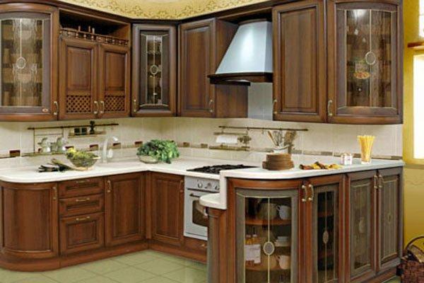кухни донецк фото