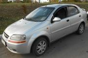 Продам Chevrolet Aveo 2004г.в., $6900
