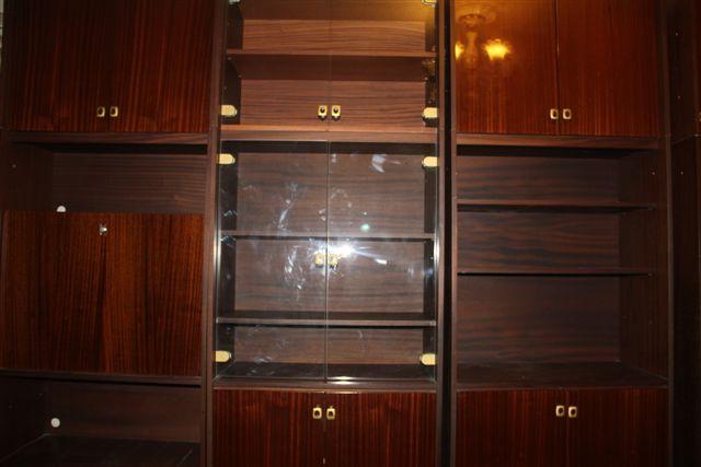 Полированная Мебель Для Гостиной В Москве