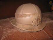 продается шляпа женская новая