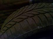 Продам зимнюю резину б/у,  2шт для легкового авто: Sportiva 175/70 R13