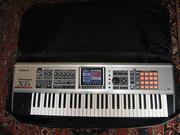 Продам Roland Fantom X6 12000грн.