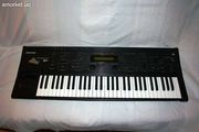 Ensoniq MR-61