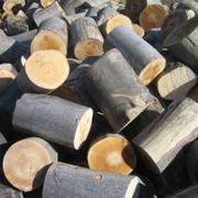 Дрова твердых пород дерева с доставкой