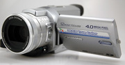 Срочно!продам! panasonic PV-GS400