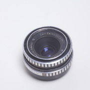 объектив Carl Zeiss Tessar 50mm f2, 8