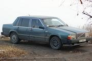 Продам Вольво 760 1987года